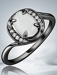 Casual Brass Statement Ring Wedding Rings for Men And Women New Design