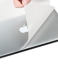 astilla venta caliente ultra delgado pegatina guardia de palma para macbook retina 15,4 pulgadas