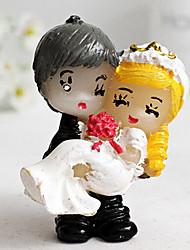 vela do casamento criativo romântico