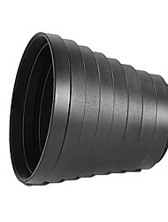 Lens Hood for All Lens Size
