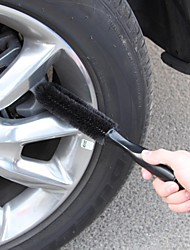 brosse de roue de fil d'acier de brosse lebosh®tire 2 couleurs pour choisir