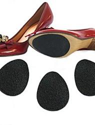 Rubber Non-Slip Soles Insoles(1Pair)