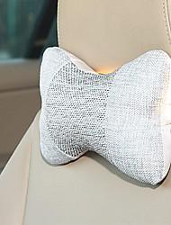 lebosh® автомобильной белье подголовник удобные прекрасные 2шт