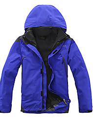 Extérieur Homme Anorak pour Ski/snowboard / Veste d'Hiver Ski / Camping & Randonnée / Escalade / Patinage / Sports de neigeEtanche /