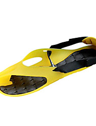 Men's Shoes Outdoor/Casual Rubber Slippers Blue/Yellow/White