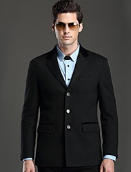 okfitting ™ lana giacca moda uomo
