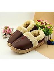 Fashion Cute Warm Slipper Shoes