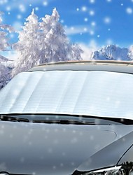 carsetcity espuma espessa sol / sombra neve