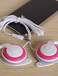 sport cuffia earhook per computer / cellulare (consegna casuale)