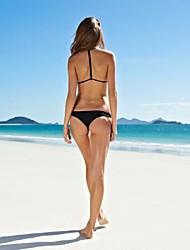 Women's Classical  Bikini Swimwear LWH100-A