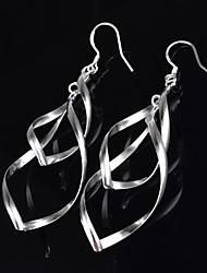 howdy Frauen Alle vergleichbaren geometrischen koreanischen Stil Ohrringe