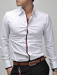Big Fashion Men's Fashion Fit Shirt
