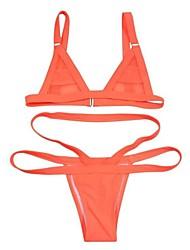Women's Sexy Swimsuit Classical  Bikini Swimwear ZY200-F