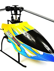 Cheerson 6-channel 3D helicopter