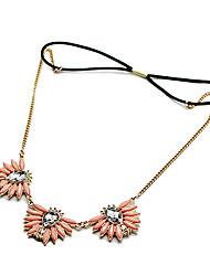 résine diamanted bandeaux d'or d'époque shixin® (1 pc)
