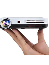 Digital DLP LED Projector LT210SA  with Android System, HDMI/VGA Input Supported and WXGA Supported