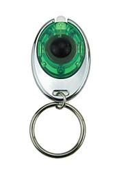 Ultra Bright LED Zinc Alloy Material  Keychain Light