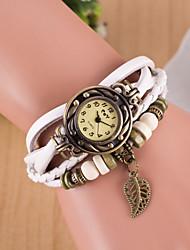Wanbao женщины все соответствующие старинные отпуск кулон часы