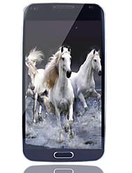 "W900 5.0 "" Android 4.2 3G-Smartphone (Dual SIM Quad Core 8 MP 1GB + 4 GB Schwarz / Weiß)"