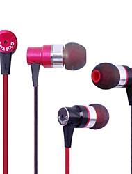 bayasolo 561 cable plano In-Ear auriculares con micrófono para iPod / iPod / phone / mp3