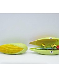 Corn Design Music Boxes For Childern