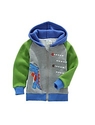 Boy's Cotton Jacket & Coat,Winter / Spring / Fall