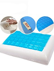 Cool Leisure Pillow Mini Size 40*25*11cm Cushion Massage Pillow Memory Foam Summer Pillow Bedding SZ22