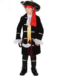 Pirate Captain Kids Halloween Costume