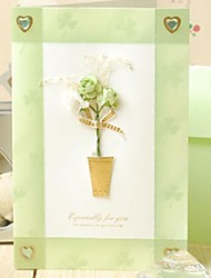 The Green Mood Universal Thank You Card