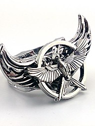 First Class Alloy Wings Cosplay Ring