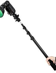 "GODOX luz lança pólo vara ad-s13 1/4 ""rosca macho para flash de estúdio ou speedlite"