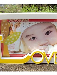 LOVE Photo Frame-Set of 2(More Colors)