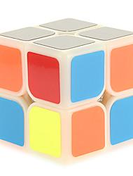 fs® crianças / adultos cor primária brinquedos de plástico 2x2x2 magia de quebra-cabeça