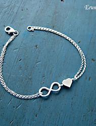 Chaînes & Bracelets/Charmes pour Bracelets (Alliage) Soirée/Quotidien/Casual/Sports