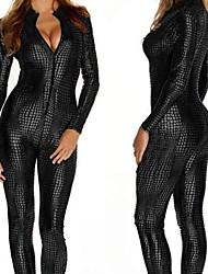 vrouwen catsuit sexy spider-man kostuum