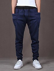 Men's Hitz Casual Pants Korean Sports Pants Haren Wei Pants