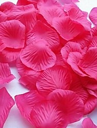 Special Occasion/Wedding Rose Petals Decorations Set of 5 Packs/100 Petals Per Pack(More Colors) Coral Wedding