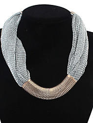 daisili моды всего матча ожерелье