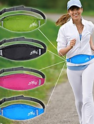 AONIJIE Multifunctional Outdoor Sports Running Waist Pack For Men And Women As Fanny Pack Bum Bag-For Iphone6
