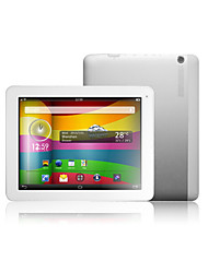 "Sanshuai 9.7"" Inch Wifi/3G Tablet Phone MID Phablet Android4.2 Quad Core Built-in GPS FM TV Dual SIM Pocket PC"