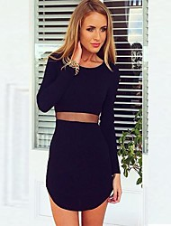 Women's Sexy Bodycon Casual Cocktail Party Dress