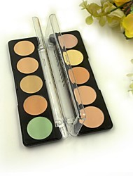 5 Colors  Natural Concealer(2 Selectable Colors)