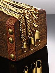18 k homme style bracelet classique