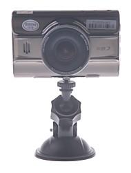 """edaohang® 3.0 """"lcd 8.0 mp cmos 1080p hd 170 grados videocámara dvr del coche de gran angular tft"""