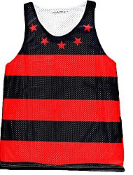 Men's Round Collar Casual Fashion Personality All Match Slim Tanks