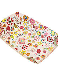 Disposable Paper Plates for Cookies 8Pcs/Bag