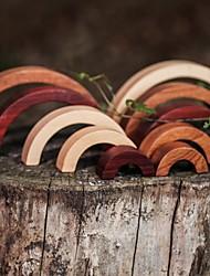 benho blocs de construction tai chi de jouet en bois