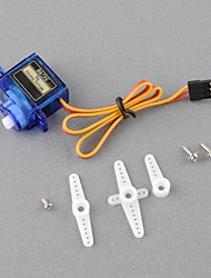Neewer® SG90 Micro 9g Servo for RC Helicopter Hitec JR Futaba Align Trex US Sel