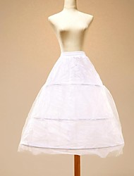 Bride Wedding Panniers Wedding Accessories Slips