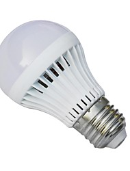 Lampadine globo 10 SMD 5730 E26/E27 5 W 380-420 LM Bianco caldo / Luce fredda AC 85-265 V